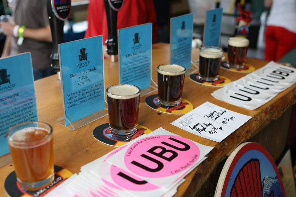 Tap new york craft beer fest going strong for 15 years for New york craft breweries