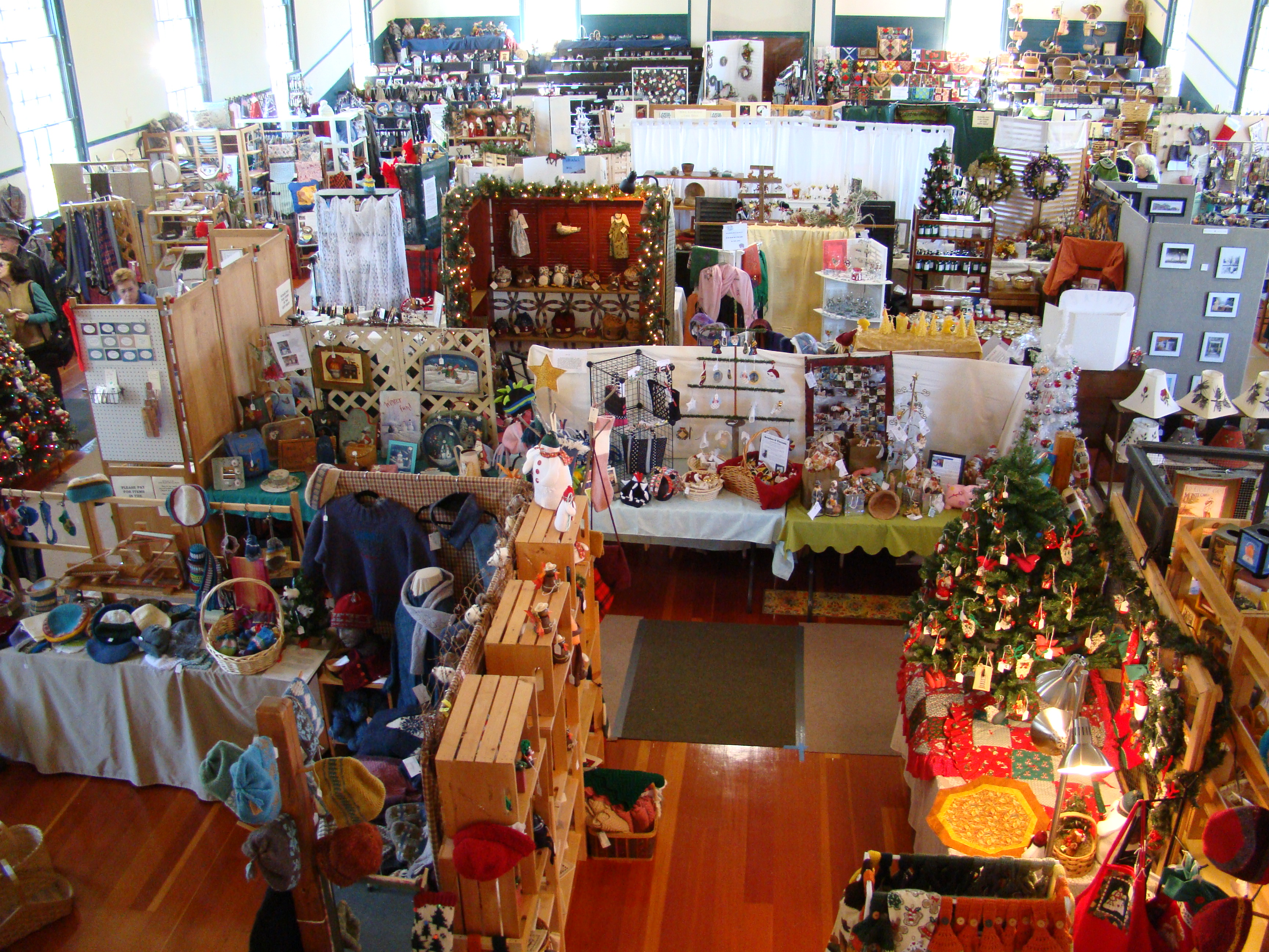 Craft Shows In Albany New York